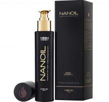 olejek Nanoil dopasowany do porowatości